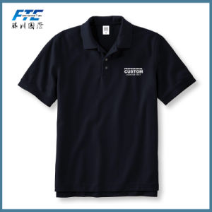 OEM Promotianl Polo Cheap Polyester Polo pictures & photos