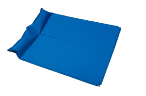 Double Person Auto Inflatable Cushion Mat/CMC00007 pictures & photos