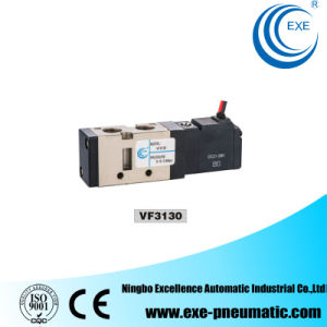 Exe Vfseries Two Position Five Way Solenoid Valve Vf3130 pictures & photos