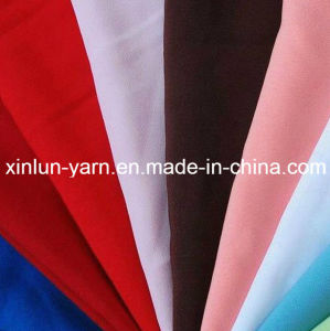 Customizied Windproof 100% Polyester Pongee Fabric for Lining/Awning/Handbag/Umbrella pictures & photos