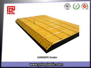 Hot Sale UHMWPE Sheets Plastic Panel pictures & photos