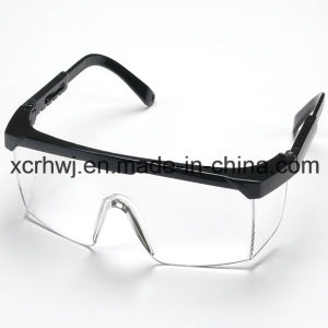 Safety Glasses with Polycarbonate Lens, Safety Goggles Supplier, PC Lens Safety Glasses Supplier, Safety Spectacles, Safety Protective Goggles Factory