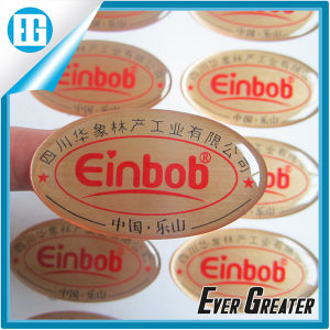 Wholesale Mass Production Dome Epoxy Sticker with Logo and Type pictures & photos