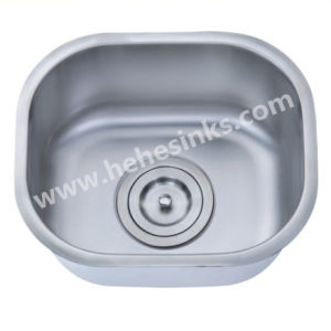 Cupc Recognized Stainless Steel Wash Sink (3328A) pictures & photos