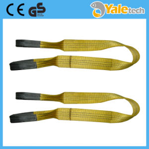 En1492-1 Ce and GS Certified Polyester Soft Lifting Slings pictures & photos