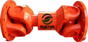 China Leading Cardan Shaft of SWC Series pictures & photos