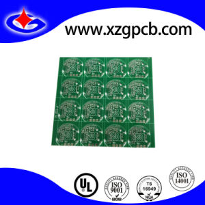 2 Layer Printed Circuit Board/PCB for Amplifier Circuit PCB pictures & photos