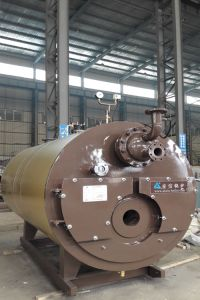 The Vacuum Hot Water Boiler (ZKW series) pictures & photos