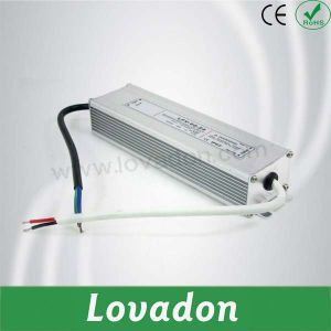 Waterproof Electronic LED Driver Lpv-60-24 pictures & photos