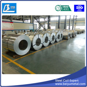 Galvanized Steel Coil in Sheet - Zero Spangles pictures & photos