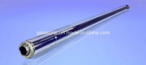 Evacuated Glass and Metal Sealing Tube Application to Solar Plant pictures & photos
