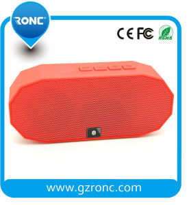 Portable Professional Mobile Phone Bluetooth Speaker pictures & photos
