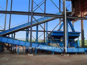 High Quality Industrial Incline Scraper Chain Conveyor with Customized Request (MC) pictures & photos