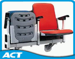 Factory Price Folding Wall Mounted Chair VIP Chair pictures & photos