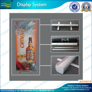 Economy Roll up PVC Banner for Advertising (T-NF22M01002) pictures & photos