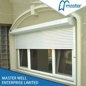 Aluminum Rolling Shutter/Rolling Shutter Profile (MS. RP45) pictures & photos