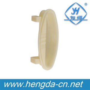 Yh9467 Hot Sale Plastic Door Handle in High Quality pictures & photos