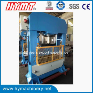 Hpb-100/1010 Hydraulic Type Steel Plate Bending Machine pictures & photos