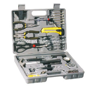 141PC Portable Kraft Mate Tool Set Case pictures & photos