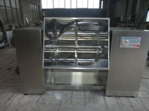 CH-100 Trough Pharmaceutical Mixing Machine pictures & photos