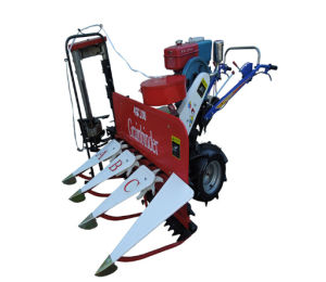 International Strandard 4gk100 Reaper Binder for Wheat and Rice