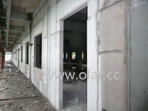 Fiber Cement Sandwich Panel for Internal Wall and External Wall pictures & photos
