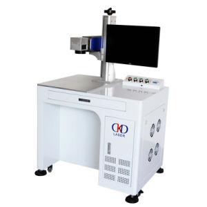 20W Fiber Laser Marking Machine pictures & photos