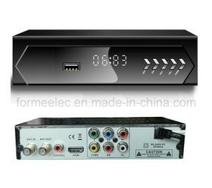 TV Receiver FTA HD ISDB-T pictures & photos