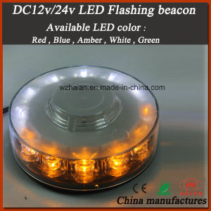 Hot Sale Motorcycle Flashing Beacon Install on The Rear of Motorcycle pictures & photos