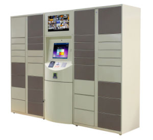 2016 New Parcel Locker with CE pictures & photos