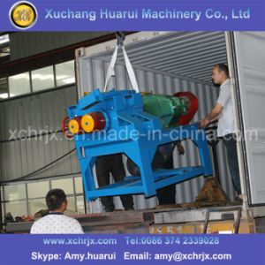 Tire Making Rubber Powder Machine/Tyre Crusher with Ce/Tyre Recycling Plant pictures & photos