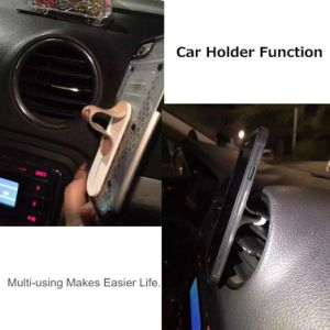 3 in 1 Universal Adjustable Phone Finger Ring Grip Cell Phone Car Vent Mount Stand Holder for iPhone 6 6s Smartphone pictures & photos