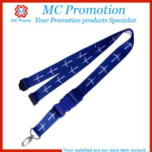 Fashion Custom Mobile Phone Tube Lanyard