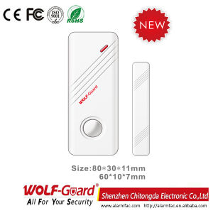 Mc-03c Wireless Door/Window Gap Detector pictures & photos