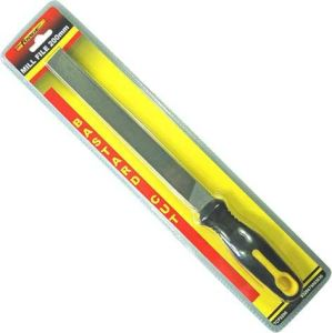 Steel Files Hand Tools (Mile File-One Round Edage) DIY/Decoration pictures & photos