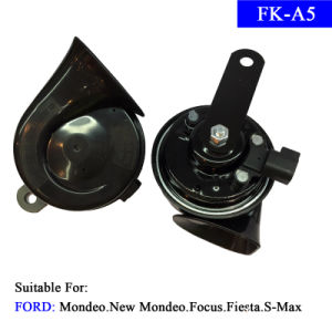 12V Copper Coil Denso Horn Compact Snail Horn Magic Horn Special for Ford pictures & photos