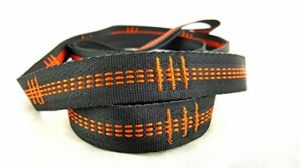 Carries High Quality Durable Hammock Tree Straps with Carabiners pictures & photos