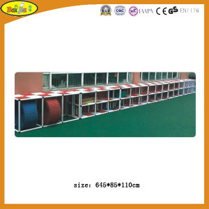 High Quality Outdoor Rack for Toy Collect