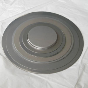 200 Series Cold Rolled 201 Stainless Steel Circle for Cookware Kitchenware Utensils Foshan pictures & photos