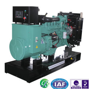 27.5kVA-3250kVA Electric Diesel Generator with ISO, SGS, Ce pictures & photos