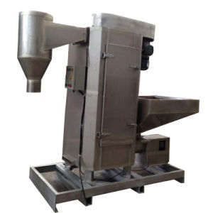 Low Noise Plastic Dehydrator Machine/Dewatering Machine pictures & photos