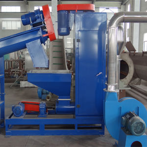 Automatic High Design Plastic Pet Bottle Flakes Washing Recycling Line pictures & photos