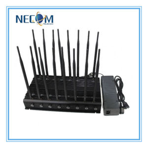 3g 4g wifi mobile phone signal jammer - Mobile Signal Booster For GSM Cell Phone Signal