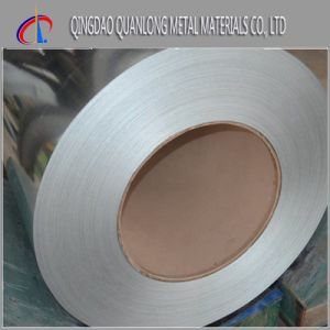 Cold Rolled Hot Dipped Galvanized Steel Coil pictures & photos