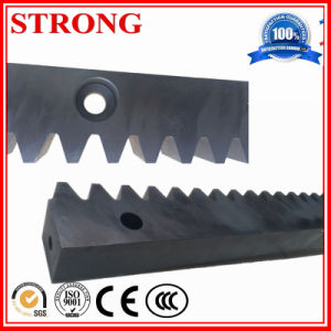 Transmission Steel Rack Gears/ Spur Gears Rack /Helical Gear Rack pictures & photos