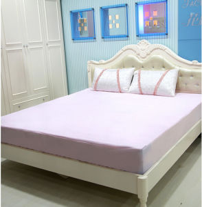 Wholesale Waterproof Moisture-Proof Breathable TPU Mattress Cover pictures & photos