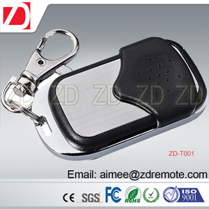 Universal Wireless RF Duplicate Remote Control for Auto Gate /Door/Garage / Car pictures & photos