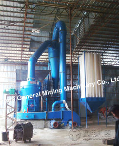 Large Capacity Raymond Grinder, Mill Grinder Machinery Price for Sale pictures & photos