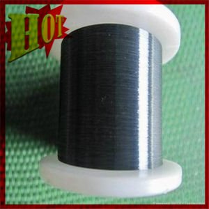Hot Sale Lighting Industry Tungsten Wire for Electronics pictures & photos