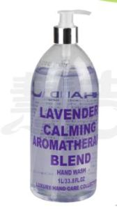 Lavender Calming and Moistening Liquid Hand Wash pictures & photos